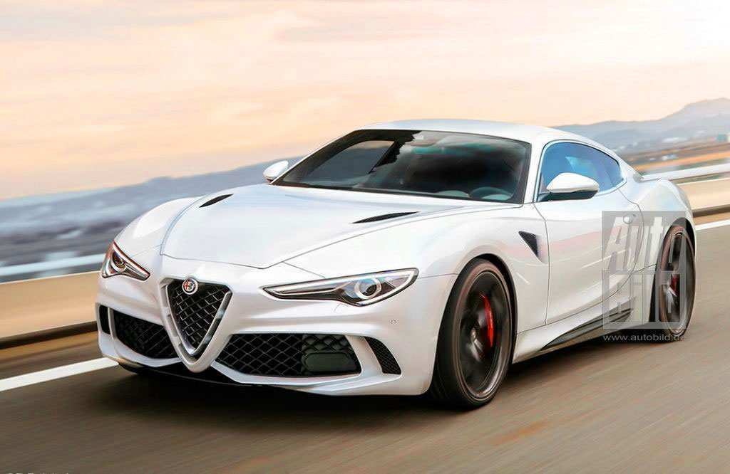 56 New 2020 Alfa Romeo Duetto Pricing