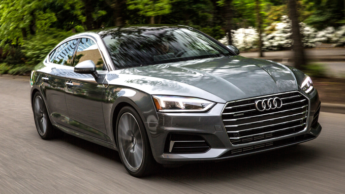 56 New 2020 Audi A5 Coupe History