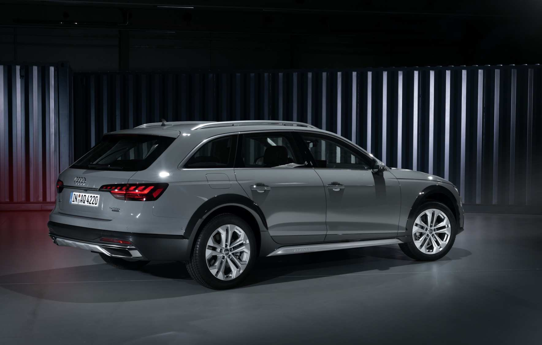 56 New 2020 Audi Allroad Release