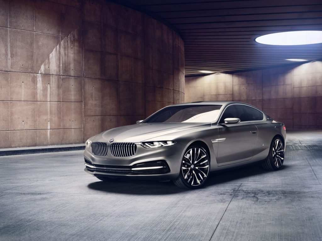 56 New 2020 BMW 7 Series Perfection New Overview