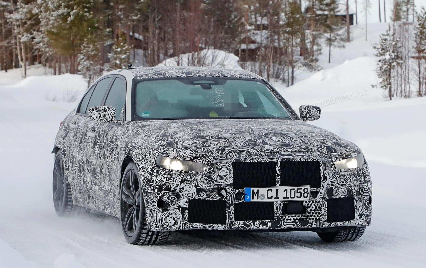 56 New 2020 BMW M3 Release Date Release Date And Concept