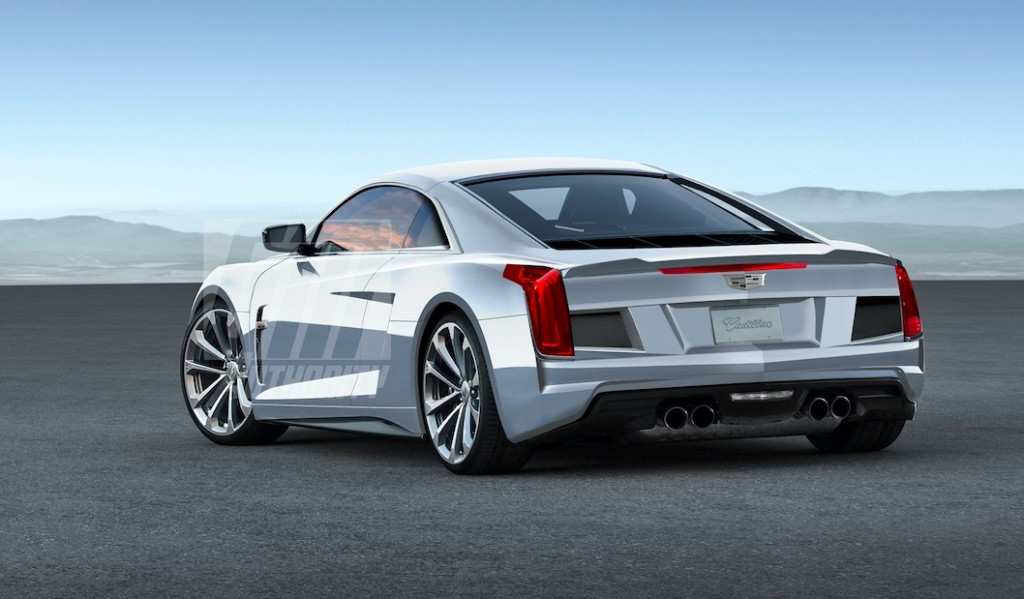 56 New 2020 Cadillac Mid Engine Configurations