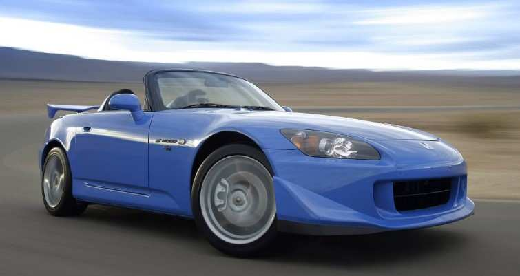 56 New 2020 Honda S2000 Review