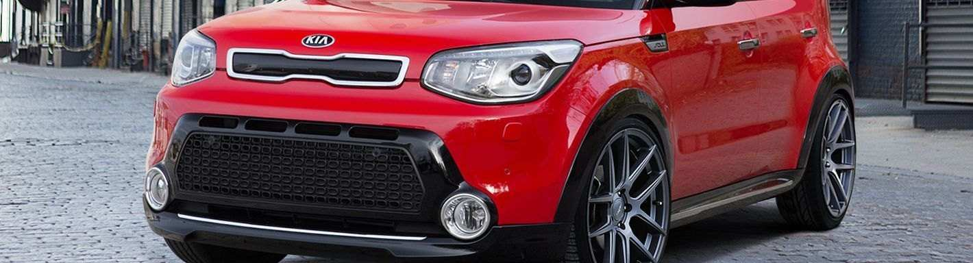 56 New 2020 Kia Soul Accessories Concept