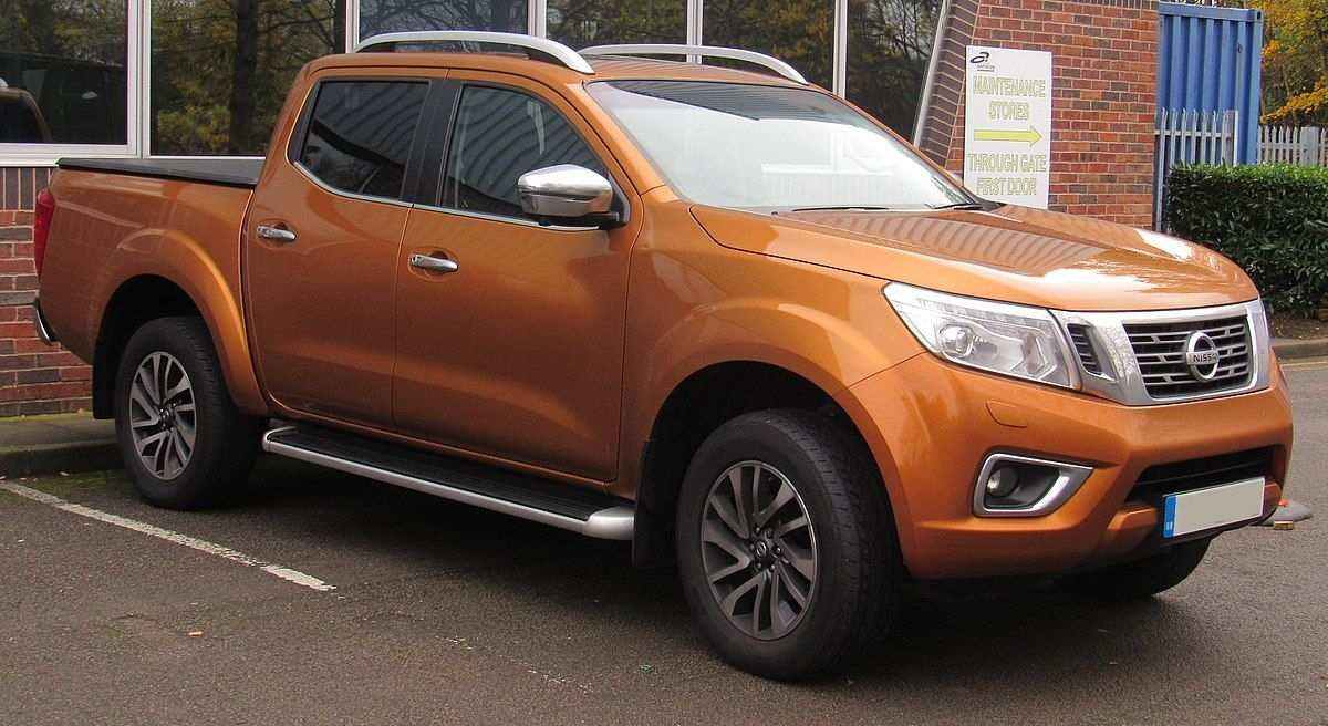 56 New 2020 Nissan Navara Price And Review