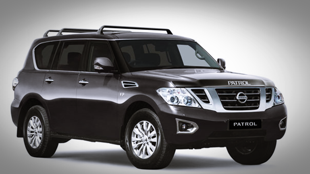 56 New 2020 Nissan Patrol Wallpaper
