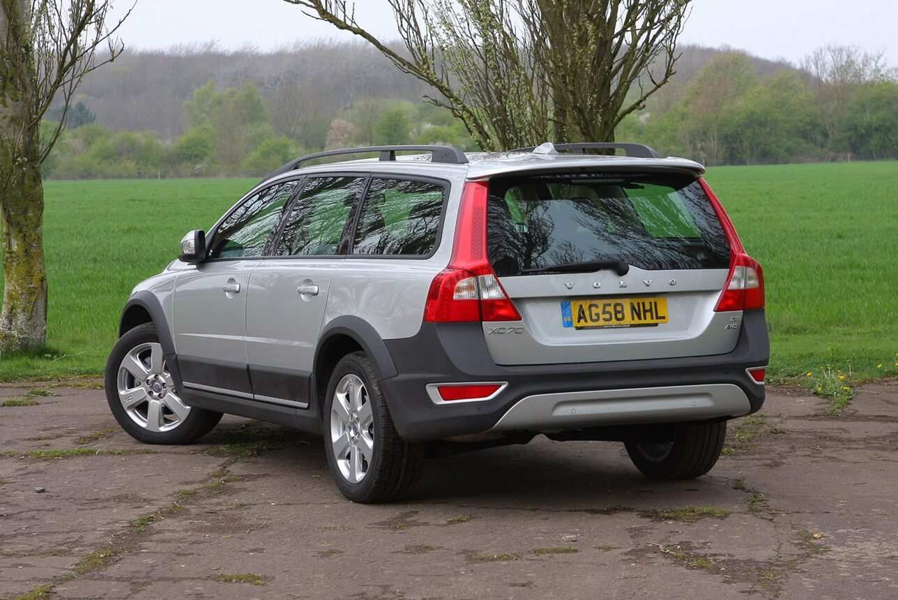 56 New 2020 Volvo Xc70 Prices