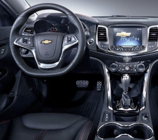 56 New Chevrolet Trailblazer 2020 Interior Price And Review