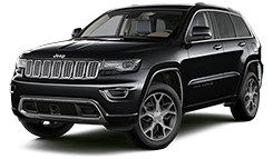56 New Jeep Grand Cherokee Rumors