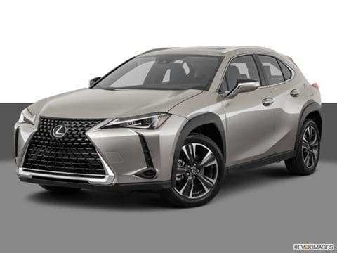 56 New Lexus Ux 2019 Price Prices