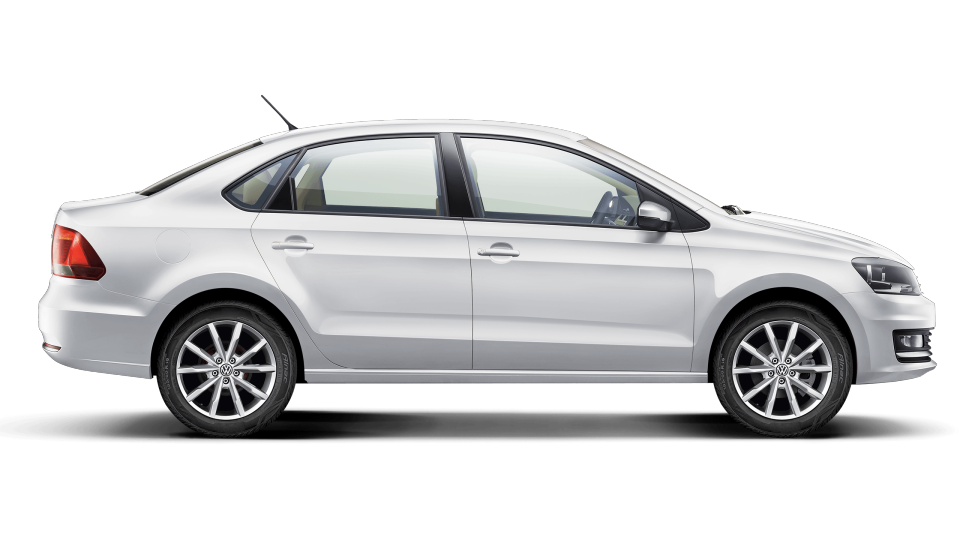56 New Vento Volkswagen 2019 Model