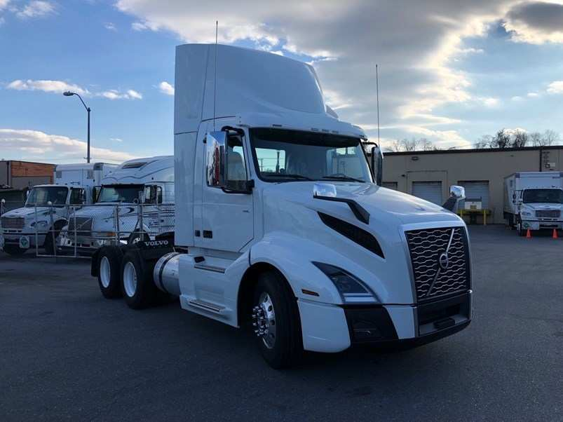 56 New Vnl Volvo 2019 Ratings