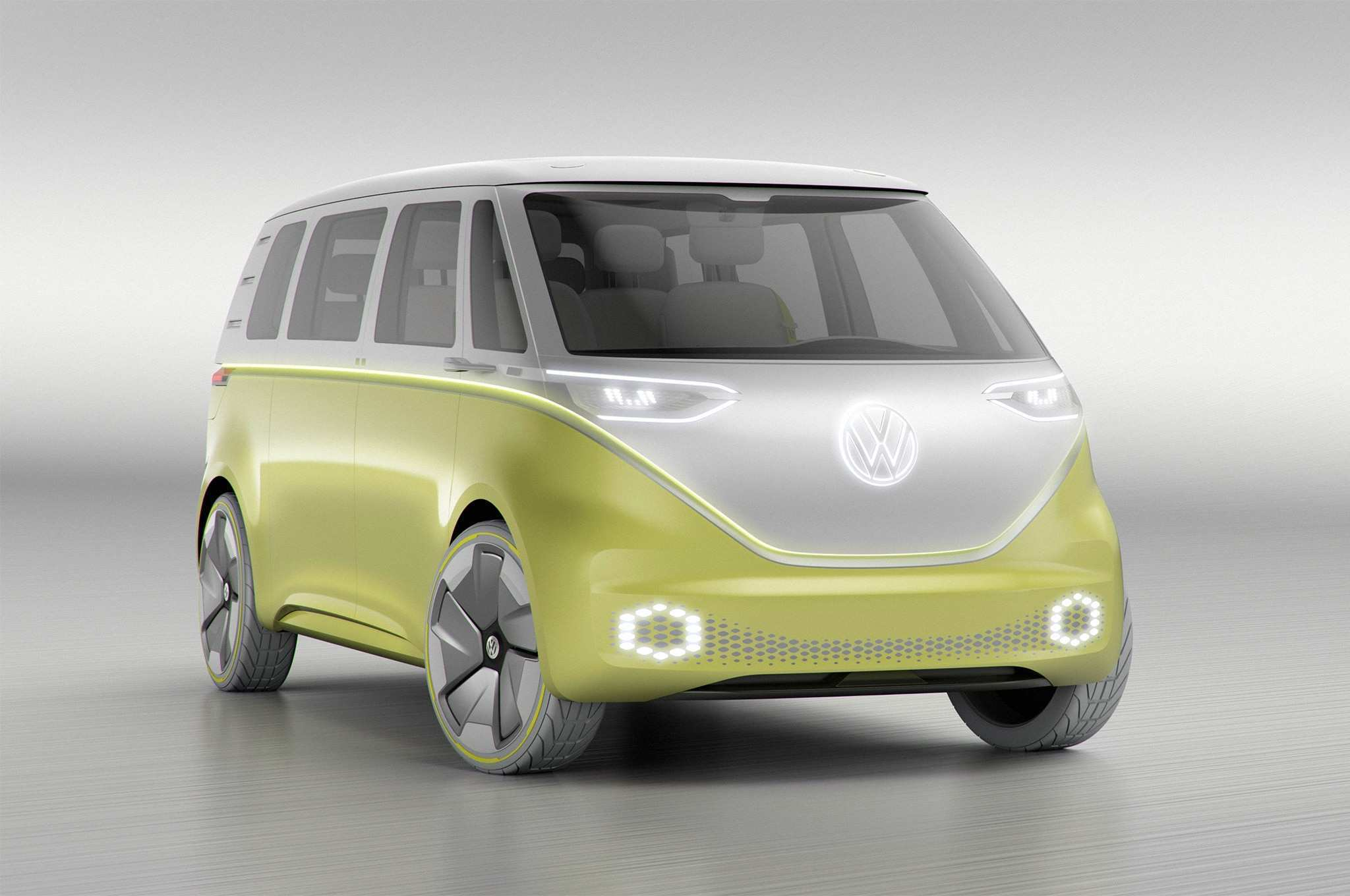 56 New Volkswagen Eurovan 2020 Exterior And Interior