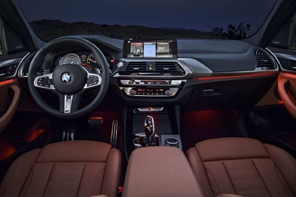 56 The 2019 BMW X3 Hybrid New Model And Performance