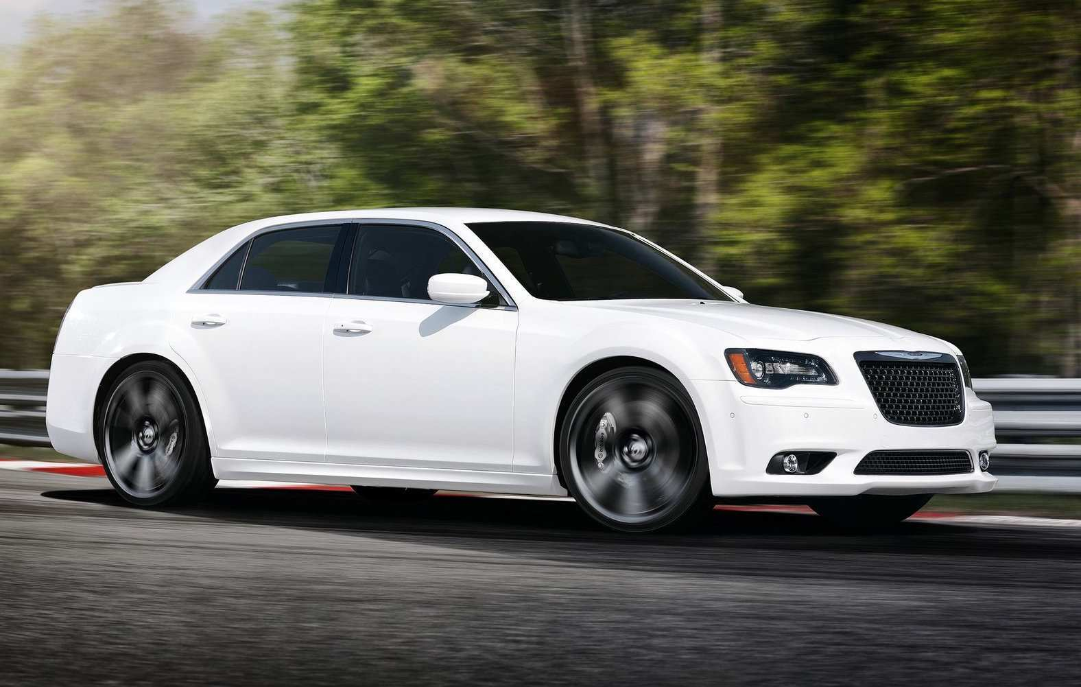 56 The 2019 Chrysler 300 Srt8 Release
