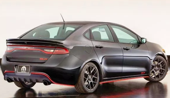 56 The 2019 Dodge Dart SRT Review And Release Date