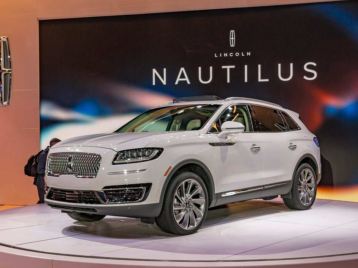 56 The 2019 Lincoln MKX Prices