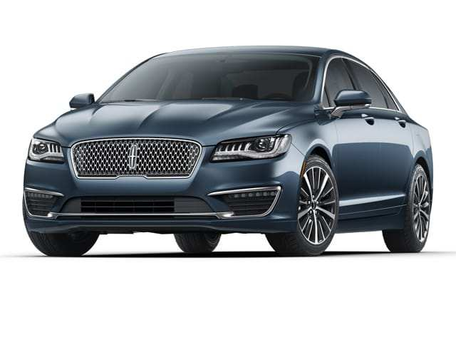 56 The 2019 Lincoln MKZ Hybrid Performance And New Engine