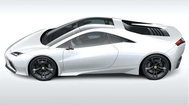 56 The 2019 Lotus Esprit Review And Release Date