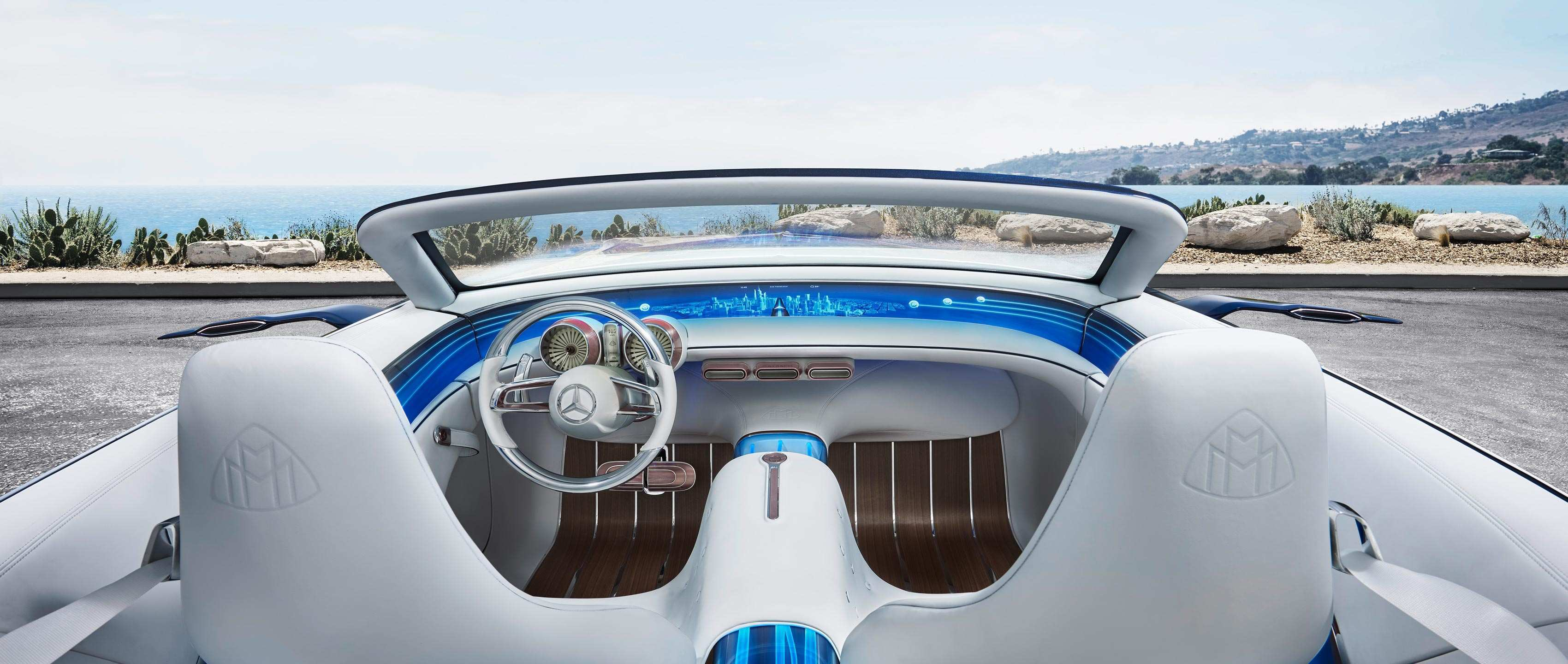 56 The 2019 Mercedes Maybach 6 Cabriolet Price Release