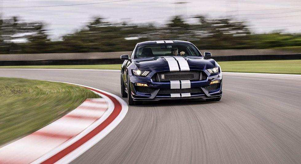 56 The 2019 Mustang Shelby Gt350 Price