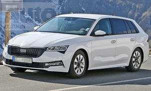 56 The 2019 Skoda Roomster Picture