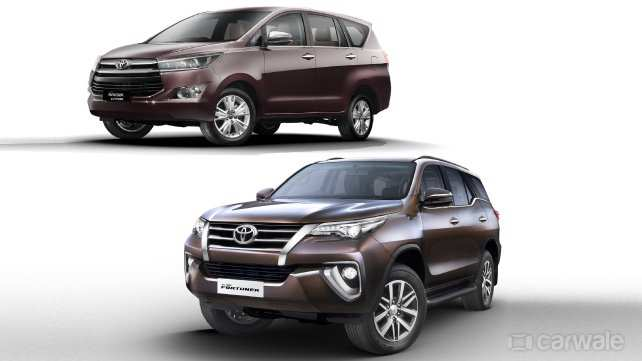 56 The 2019 Toyota Innova Redesign