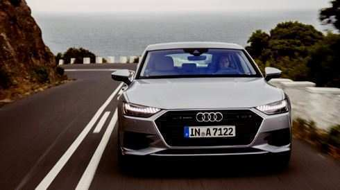 56 The 2020 Audi Allroad Specs