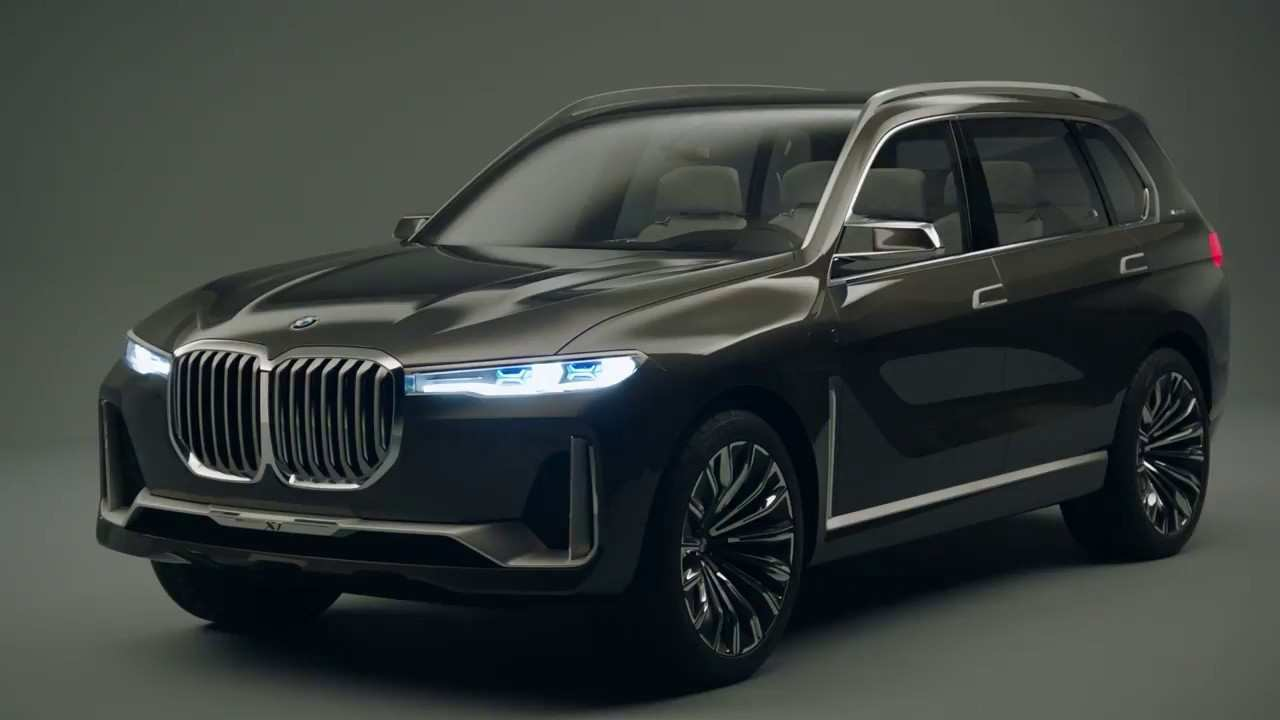 56 The 2020 BMW X7 Suv Picture