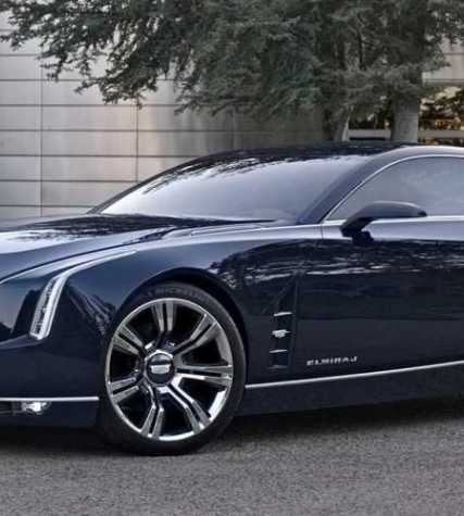 56 The 2020 Cadillac Eldorado Overview