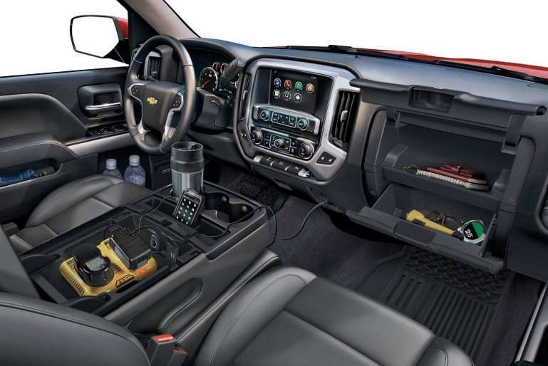 56 The 2020 Chevy Cheyenne Ss Overview