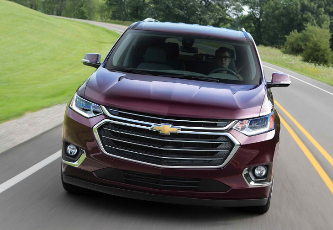 56 The 2020 Chevy Trailblazer Ss Pictures