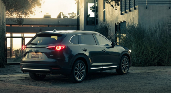 56 The 2020 Mazda CX 9s Images