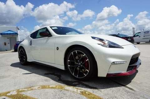 56 The 2020 Nissan 370Z Nismo Pricing