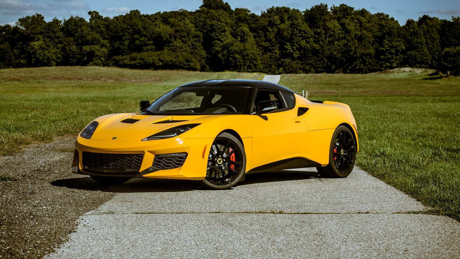 56 The 2020 The Lotus Evora Price And Release Date