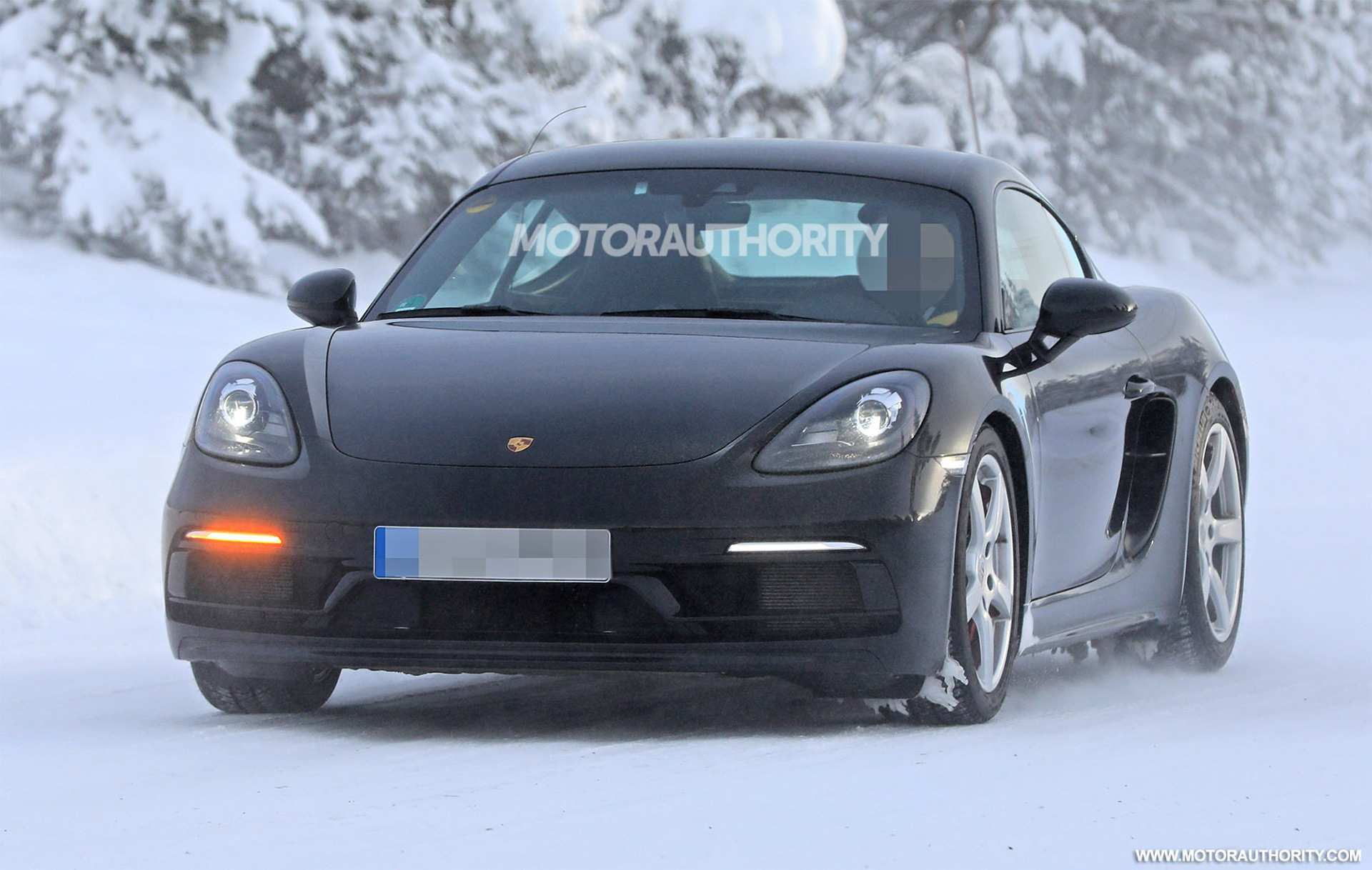 56 The 2020 The Porsche 718 Price Design And Review