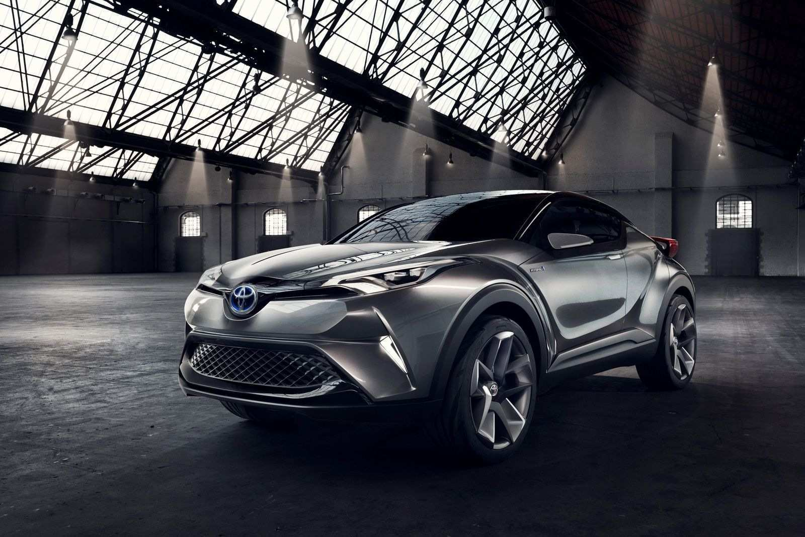 56 The 2020 Toyota C Hr Compact Specs And Review
