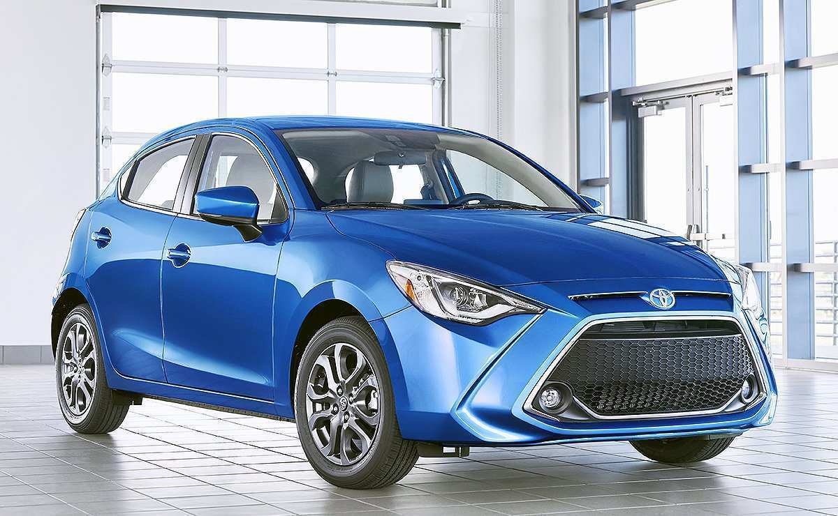 56 The 2020 Yaris Mazda Prices