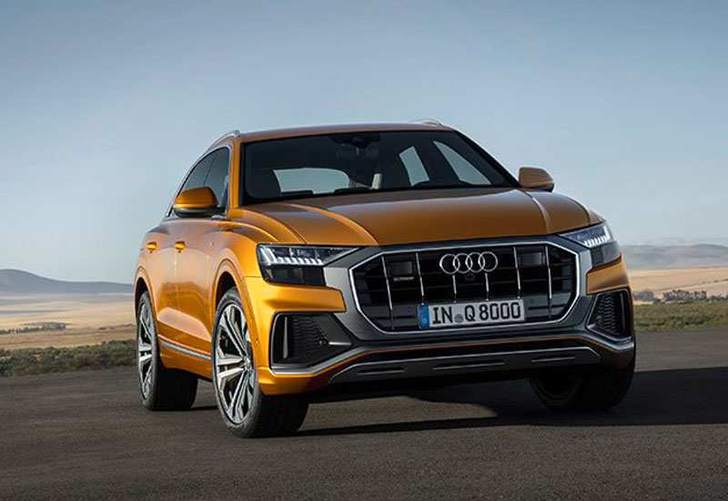 56 The Audi Q5 2020 Prices