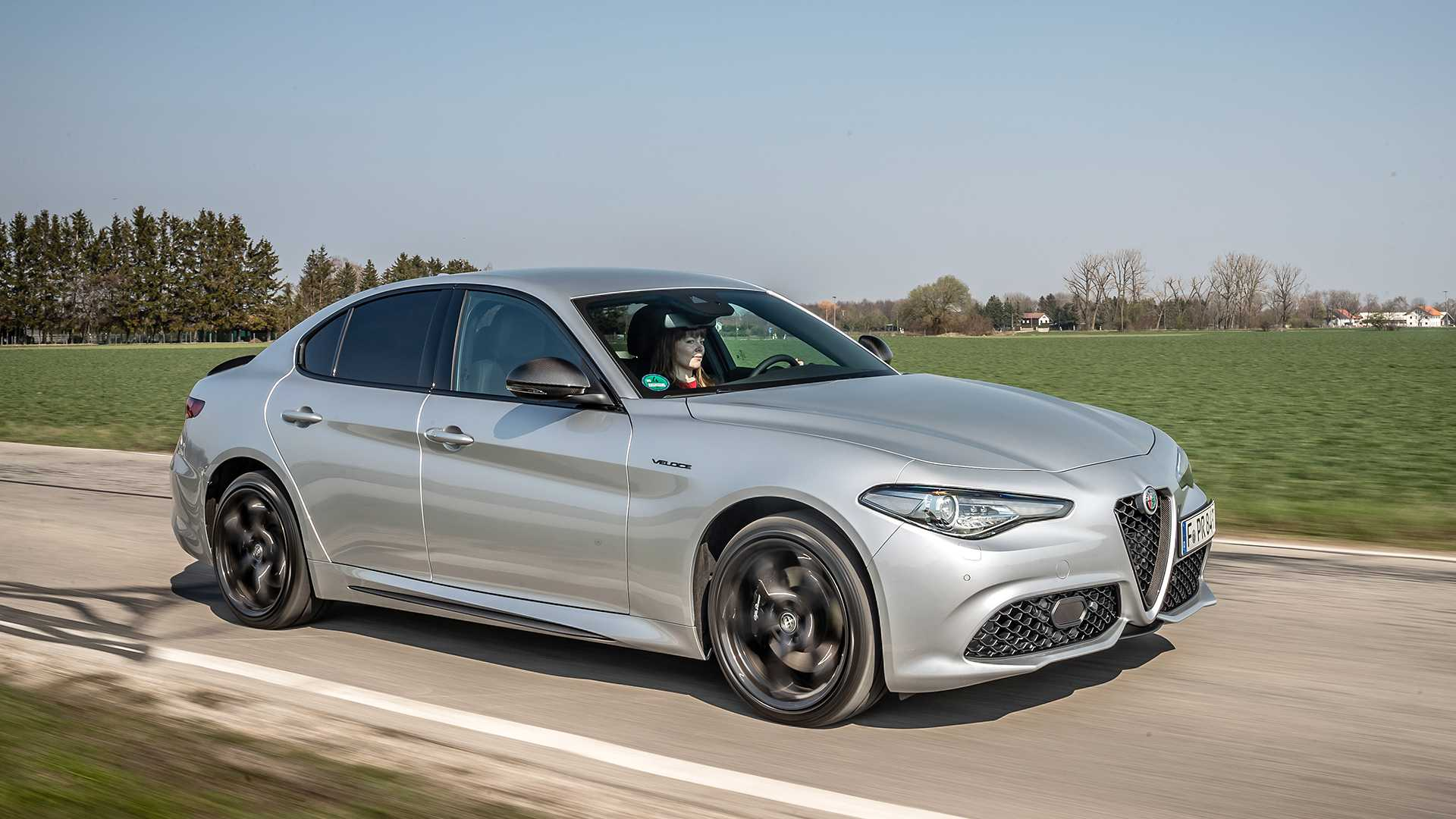 56 The Best 2019 Alfa Romeo Giulia Redesign And Review