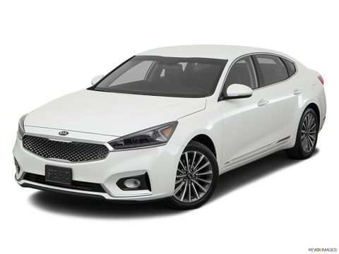 56 The Best 2019 All Kia Cadenza New Concept