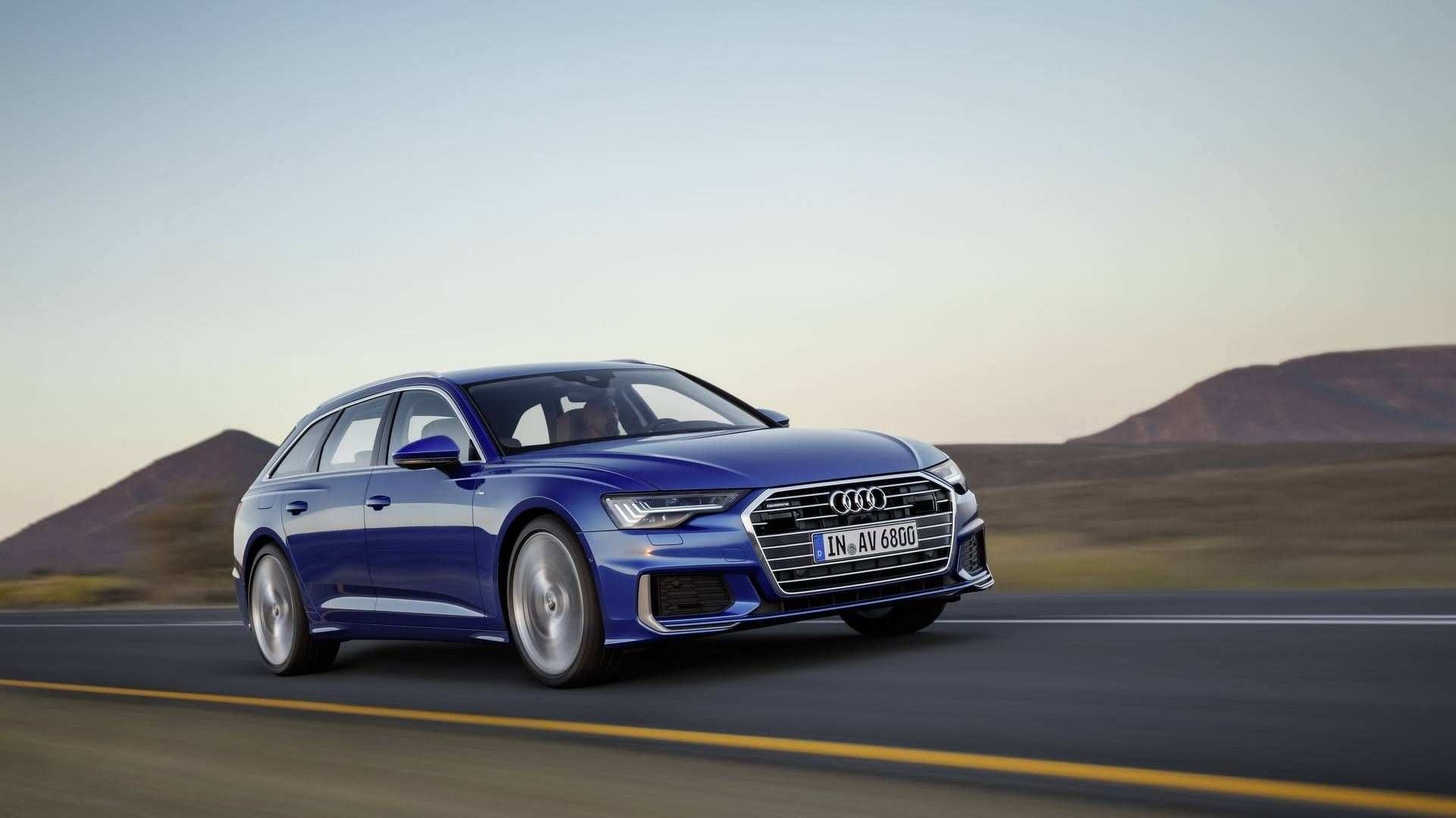 56 The Best 2019 Audi Allroad Specs And Review