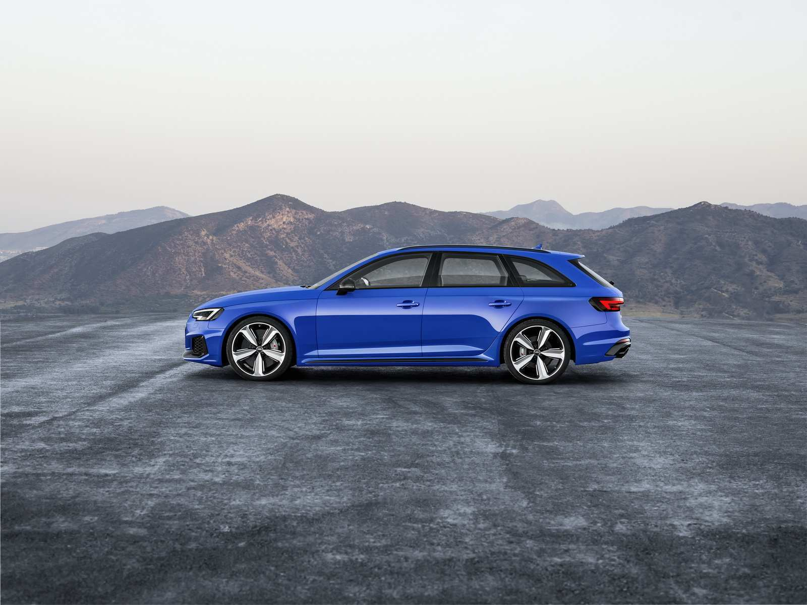 56 The Best 2019 Audi Rs4 Images