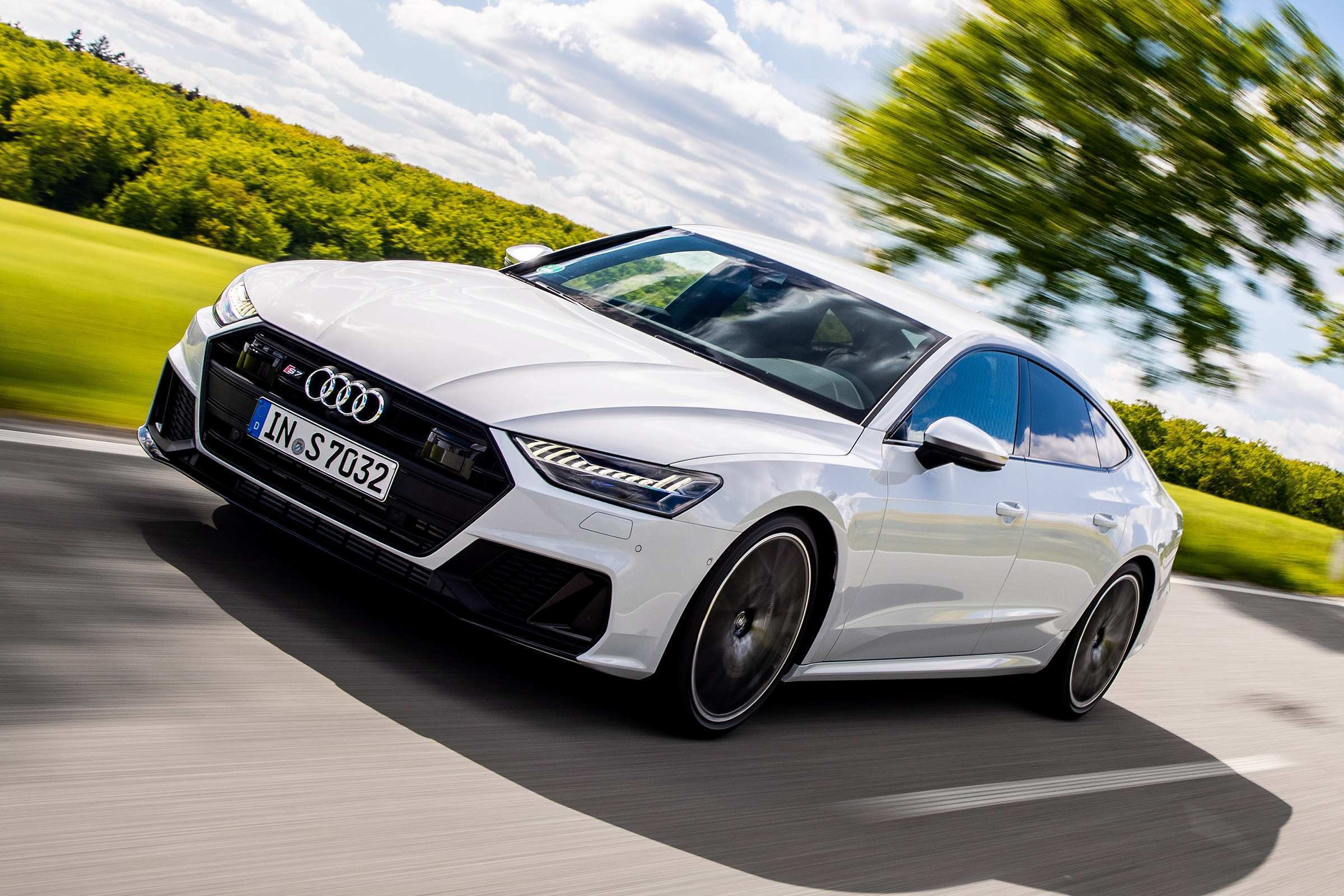 56 The Best 2019 Audi S7 Price And Release Date