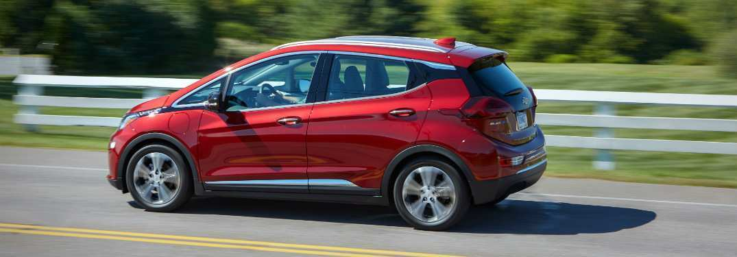 56 The Best 2019 Chevy Bolt Price And Review