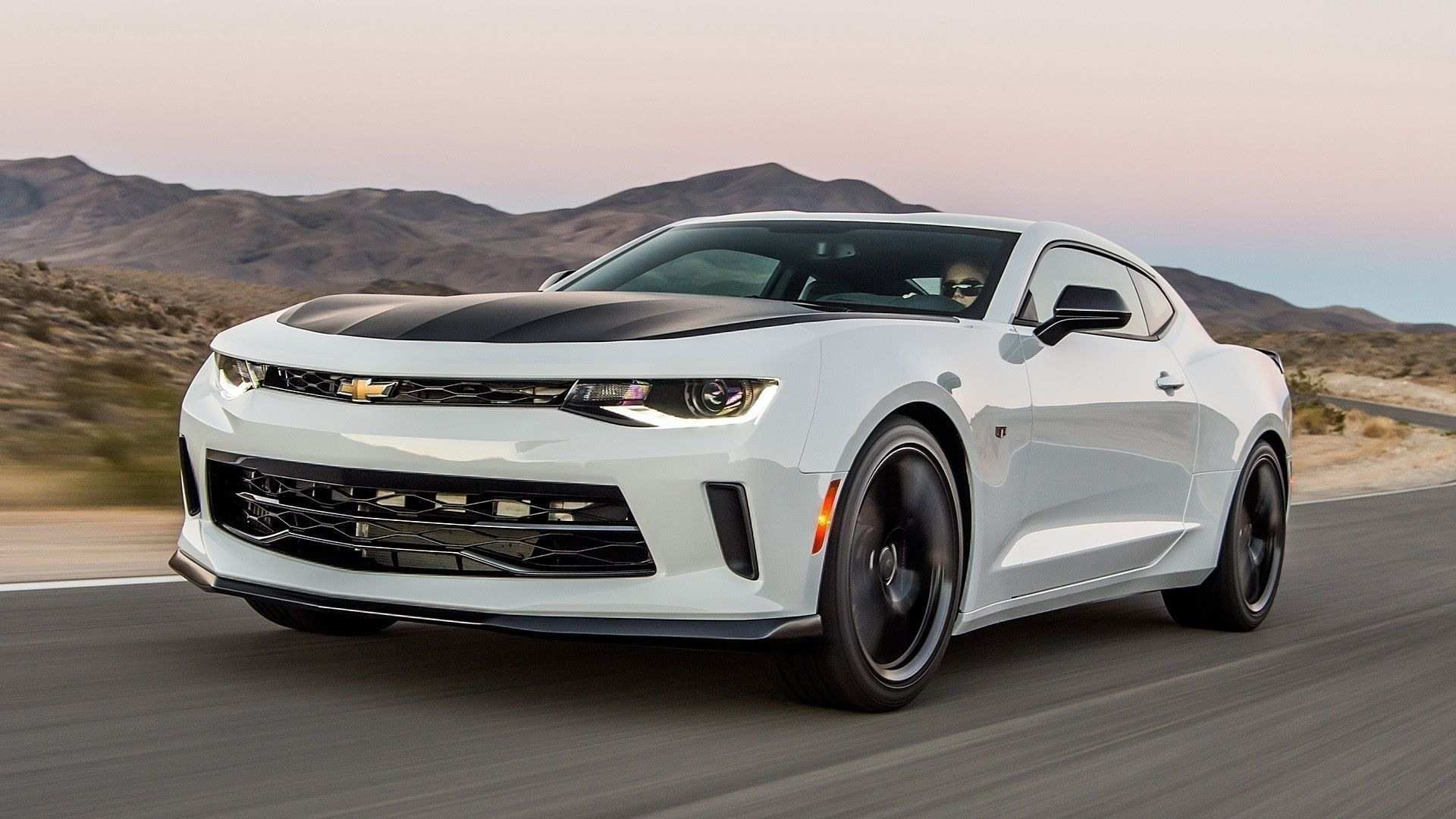 56 The Best 2019 Chevy Camaro Competition Arrival Speed Test