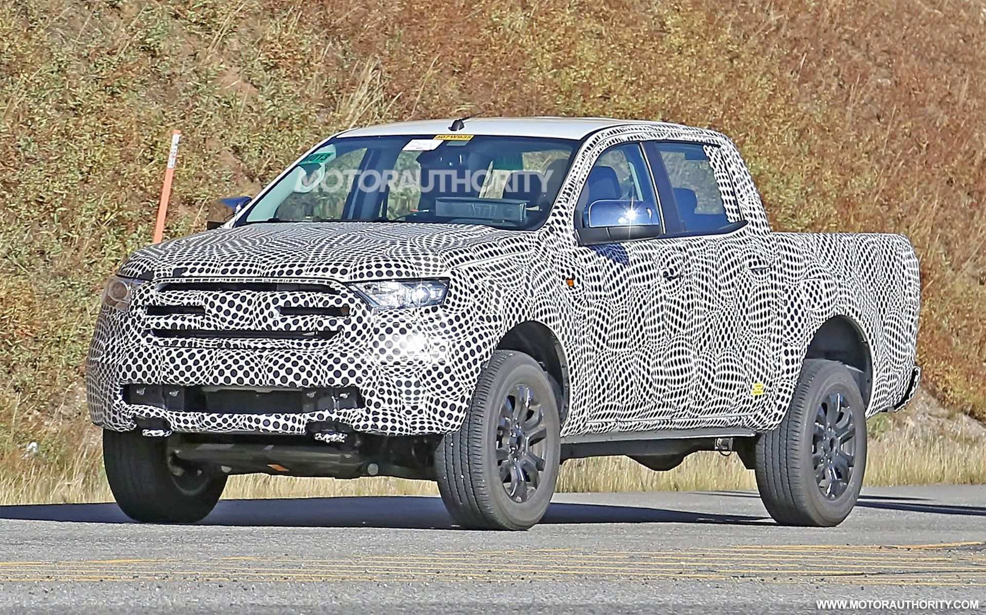 56 The Best 2019 Ford Ranger Vs Bmw Canyon Picture