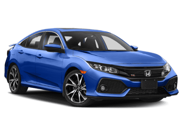 56 The Best 2019 Honda Civic Si Overview