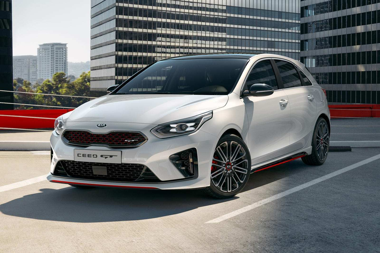 56 The Best 2019 Kia Forte5 Hatchback Configurations
