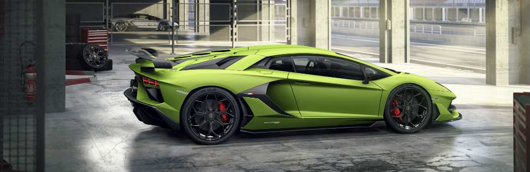 56 The Best 2019 Lamborghini Ankonian Review And Release Date